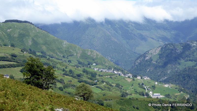 ...typique prisé des amoureux de la montagne