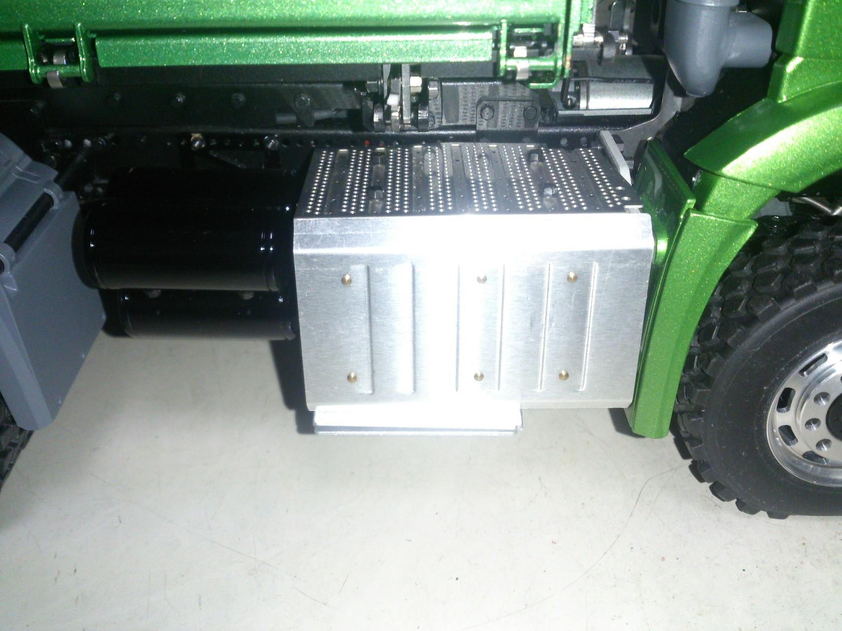 ScaleART アロクス_排気装置
