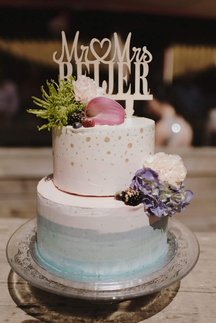 Fotocredits: Ik trouw van jou; Bloemen: Bloemenbinderij Remmelien