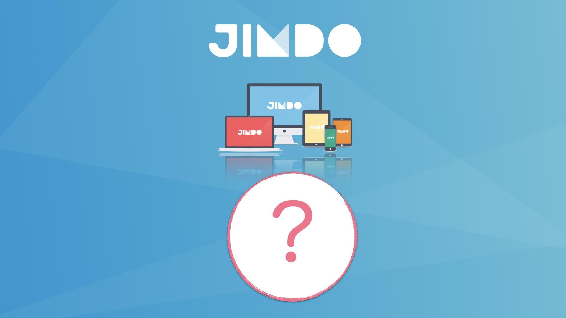 Jimdoとは?