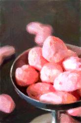 fruits sec     ナッツ