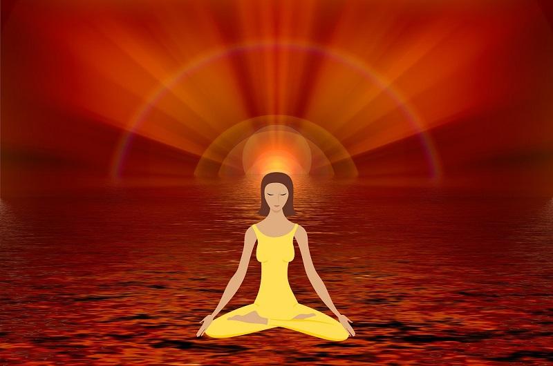 Utiliser la méditation pour (re)trouver la sérénité