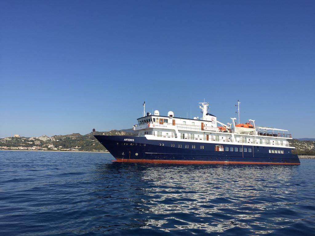 Un primo significativo passo avanti per il Porto delle ...