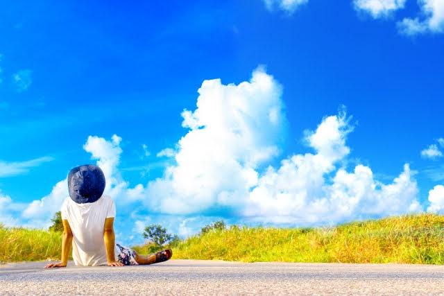 ●夏休みどうする?