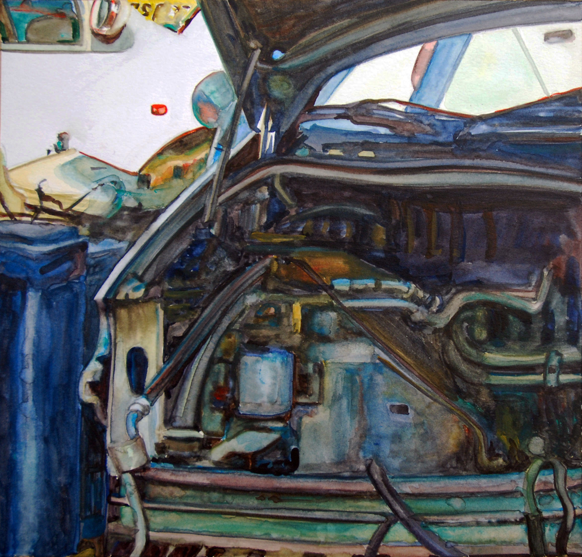 Garage 2