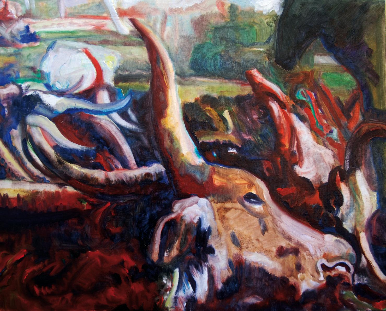 Carcasse 3