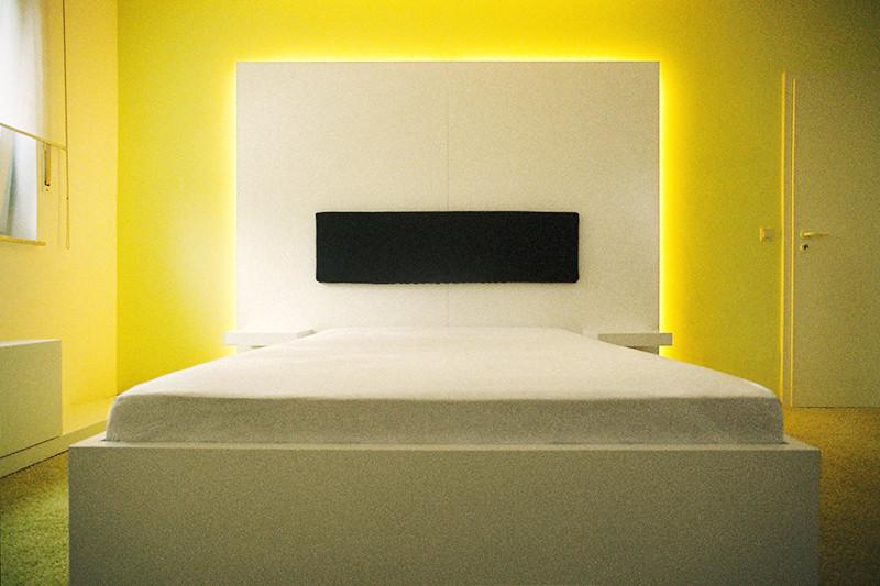 Schlafzimmer - timiwes Webseite!