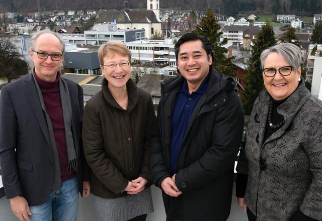Kantonsratskandidaten Ebikon 2019