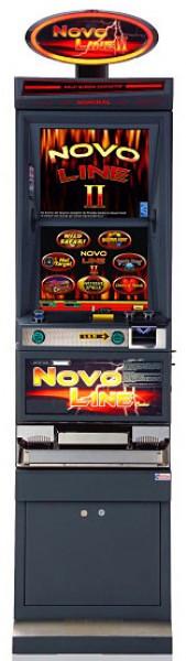 Novo Line II