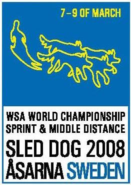 Чемпионат Мира по спринту и средним дистанциям WSA 2008