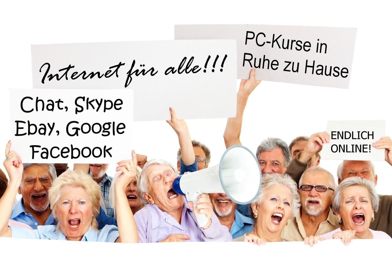 Skype partnersuche