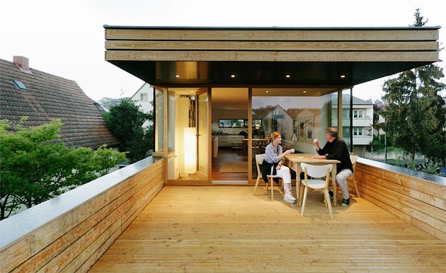 wohnhaus atelier fischer thomas nutt fotografie. Black Bedroom Furniture Sets. Home Design Ideas