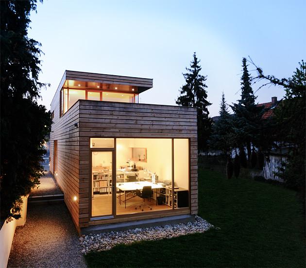wohnhaus atelier fischer thomas nutt fotografie On architekt wurzburg