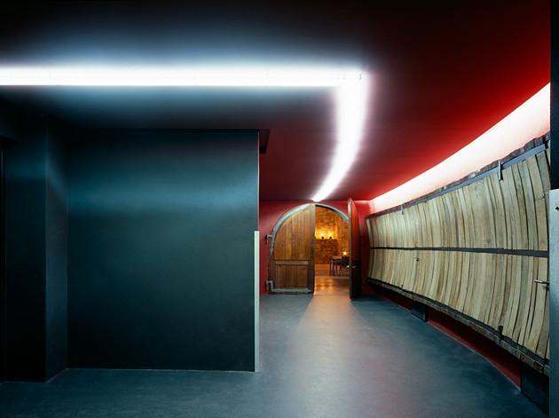 Thomas Nutt Fotografie, Architekturfotografie, Architektur
