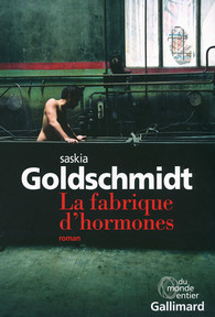 Saskia Goldschmidt - La fabrique d'hormones