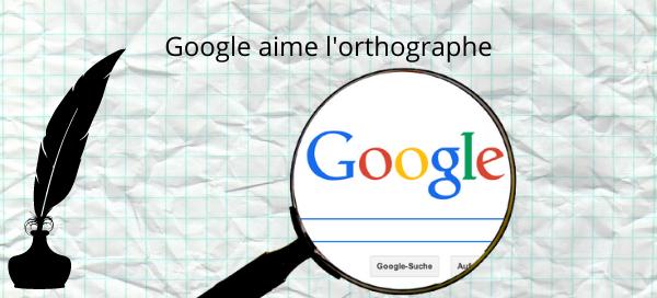 Orthographe et image de marque