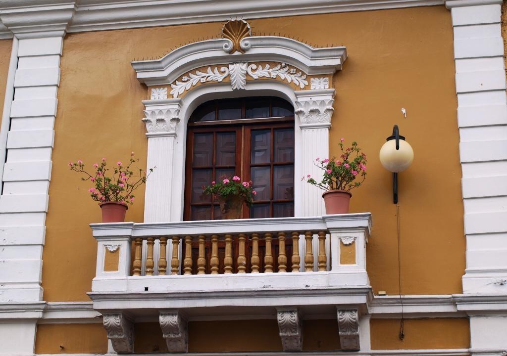 Altstadtbesichtigung