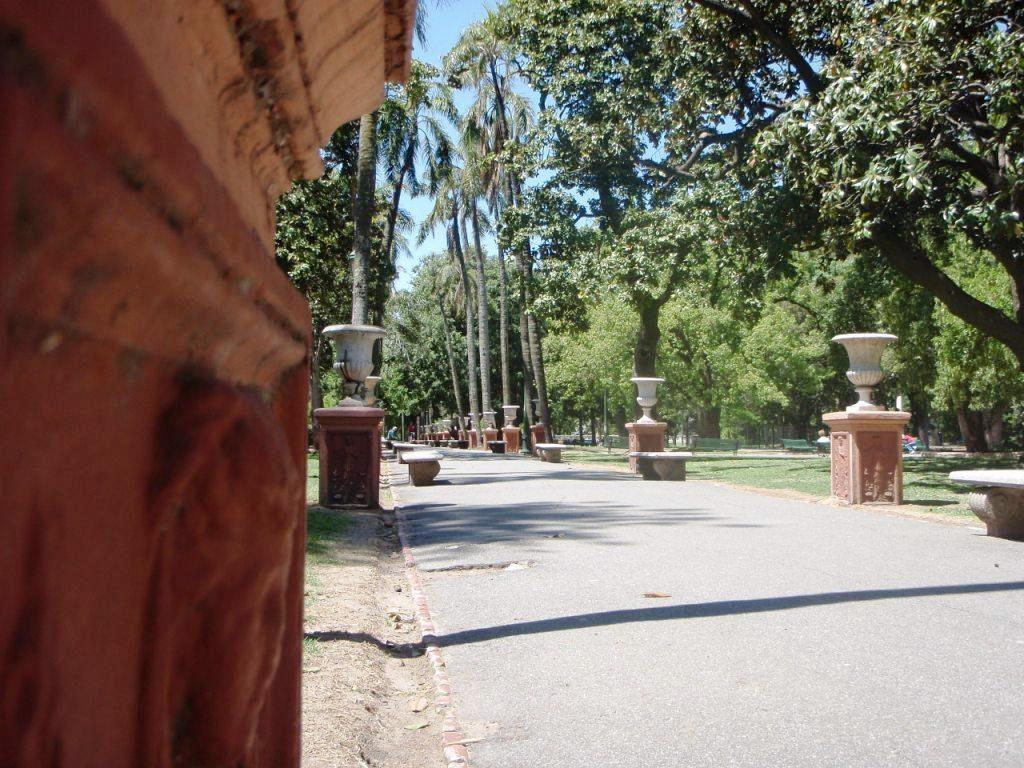 Parc de Lezama