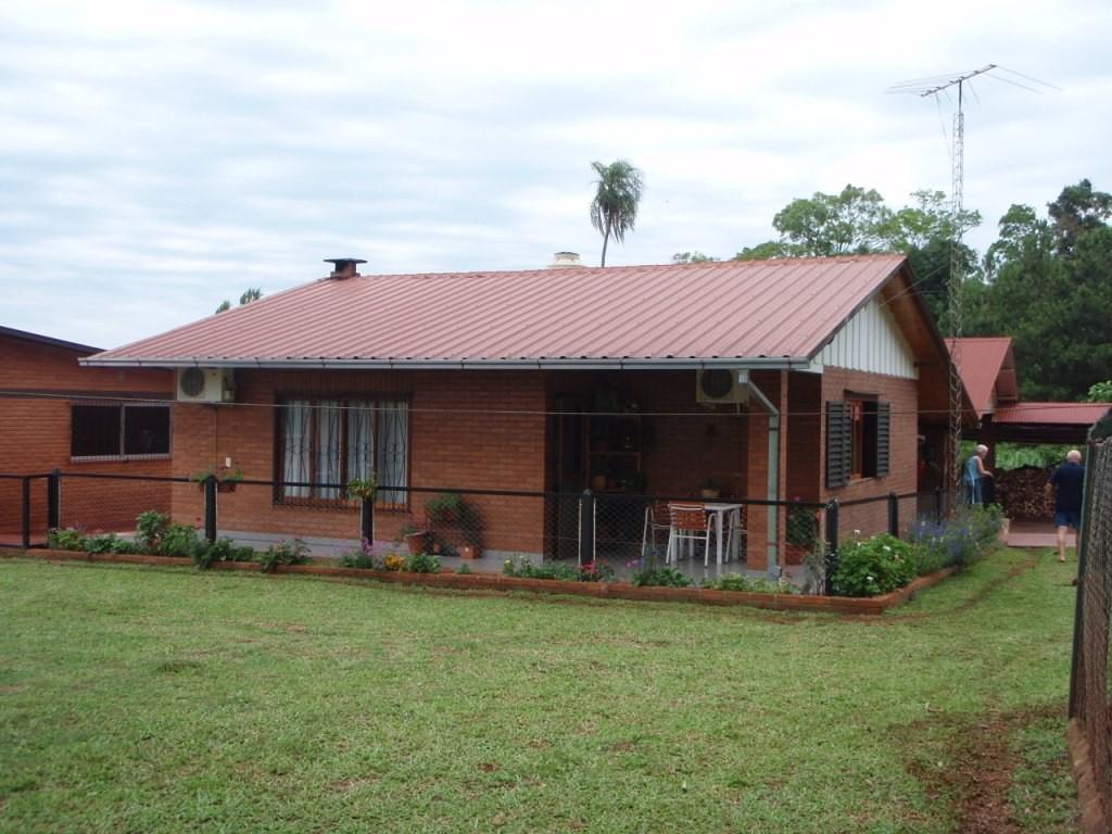 Grosis und Werners Haus
