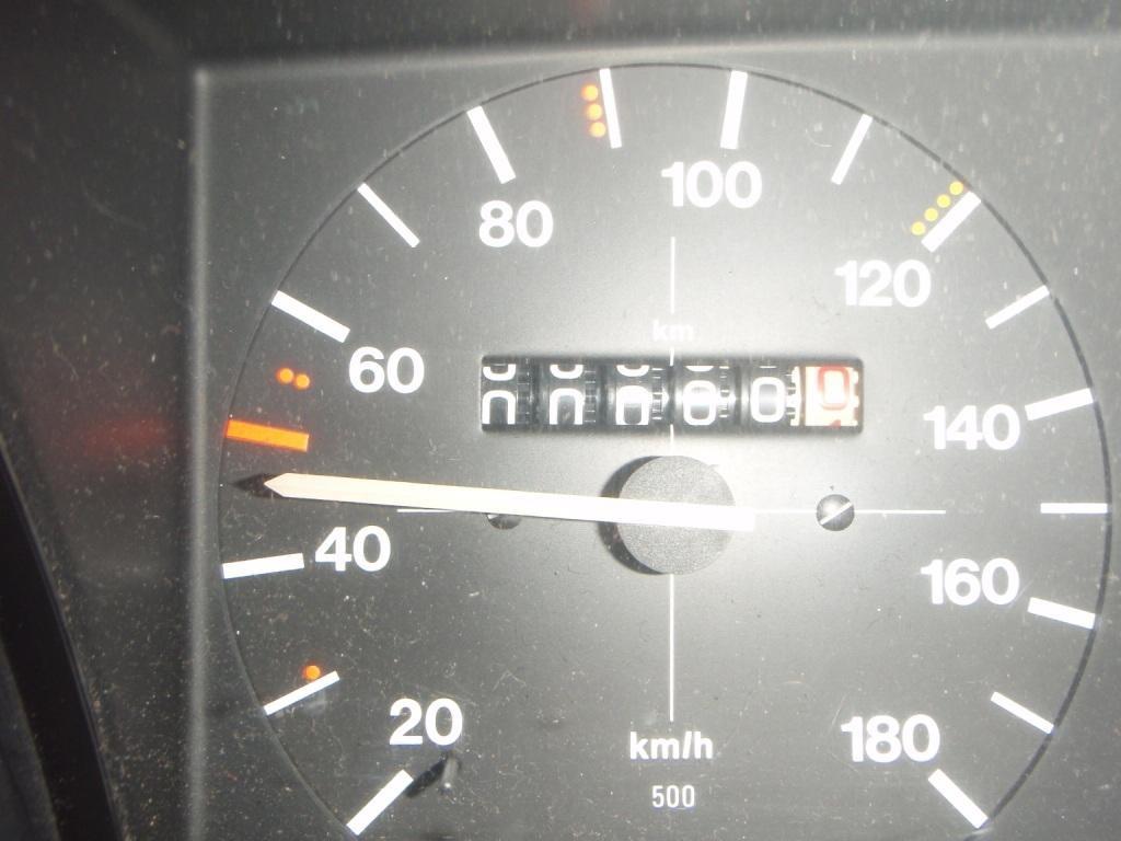 nicht neu sondern 200000 Kilometer