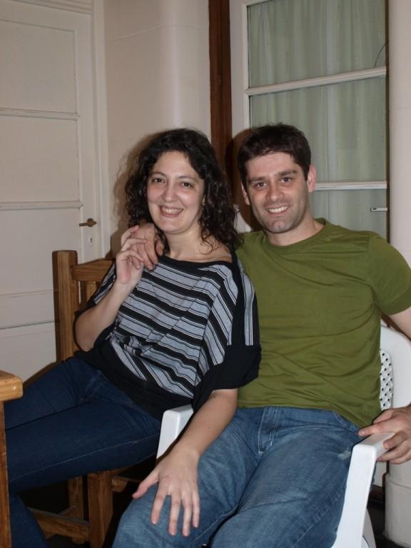 Flo und Rolando