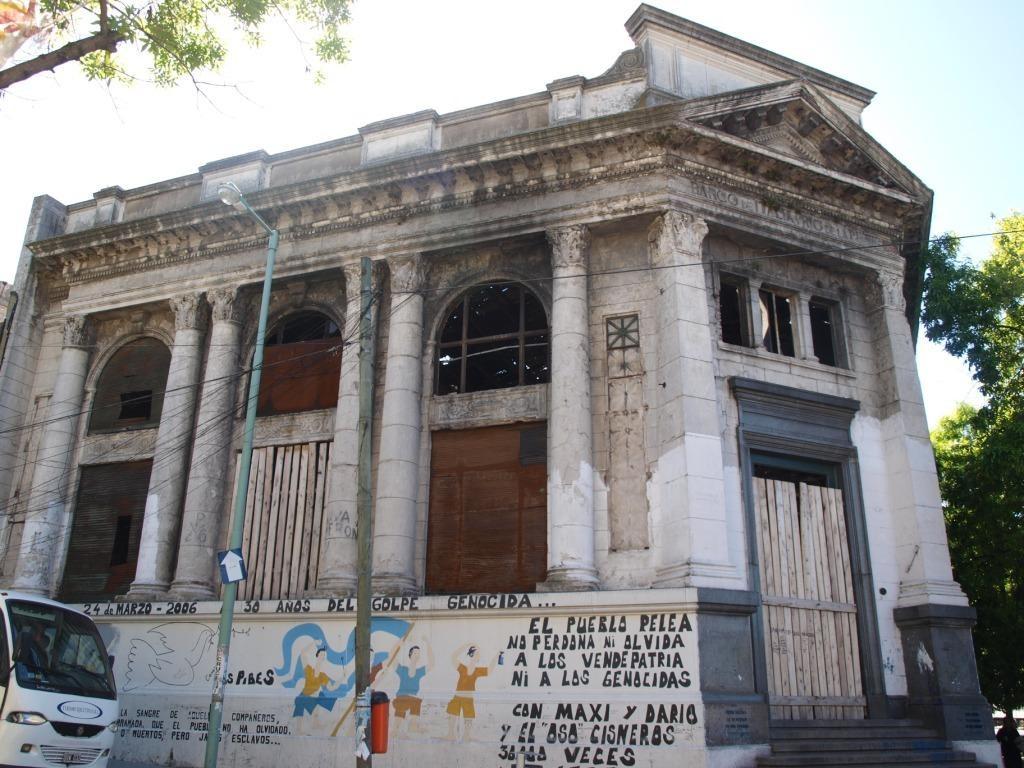 ausrangierte Kirche