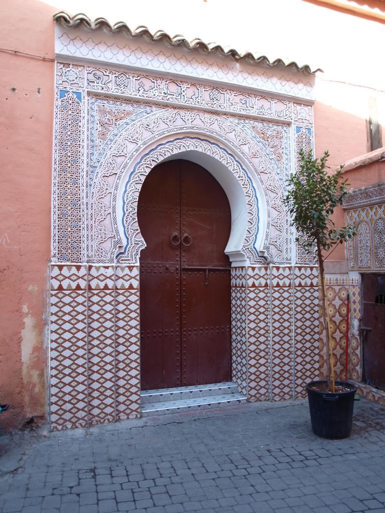 Schöne Tore und Türen