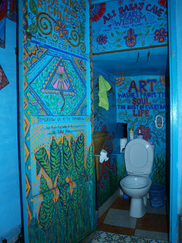 The Henna Art Cafe
