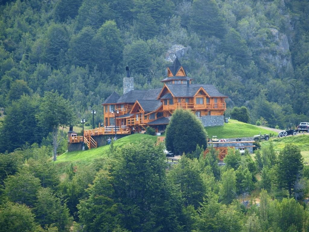 :-) unser neues Zuhause....