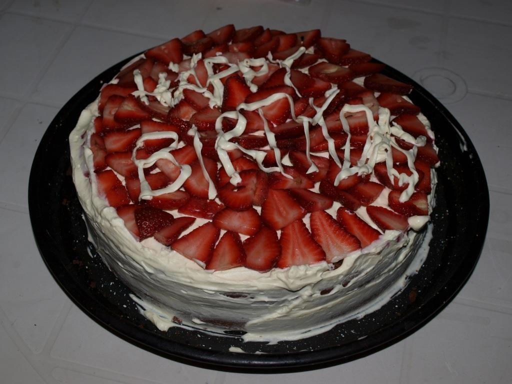Feliz compleaños Carolina