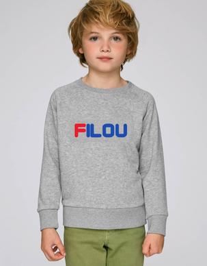 """FILOU"" SWEATER KIDS 10€"