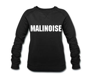 """""""MALINOISE CITY"""" SWEATER 65€"""