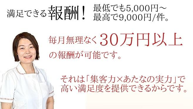 東京であん摩マッサージ師、鍼灸師、柔道整復師の求人情報をお探しの方へ