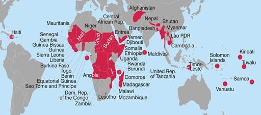 Carte Afrique Pma.Les Pma Le Niger Talleyrandezvous