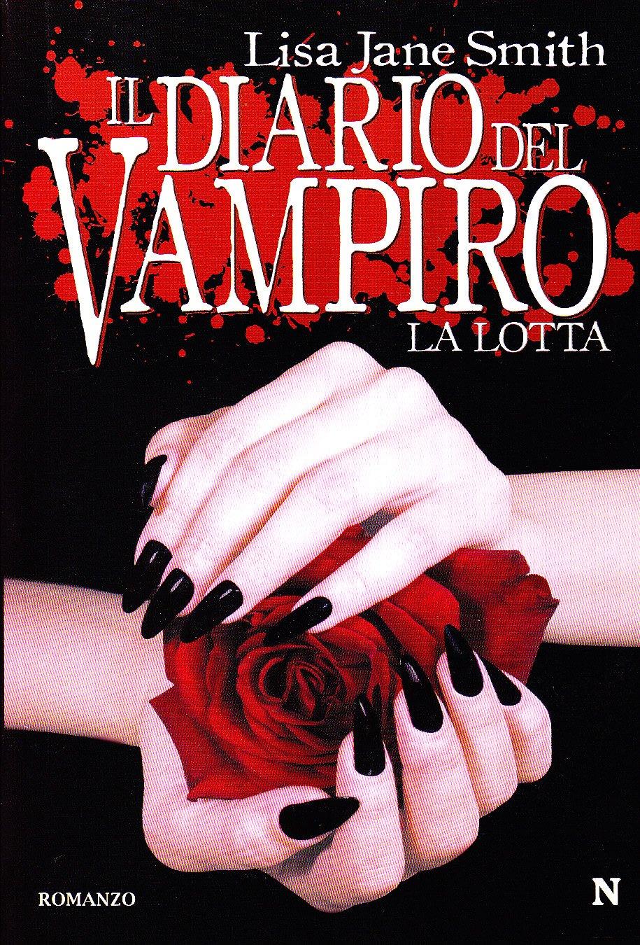 Il Diario Del Vampiro Fantasmi Pdf Gratis