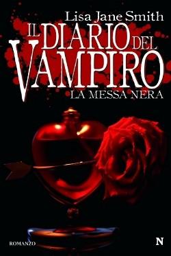 Il Diario Del Vampiro Ebook