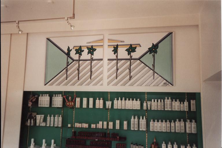 Friseursalon München