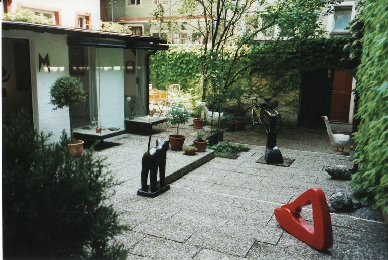 Atelierhaus Lindau