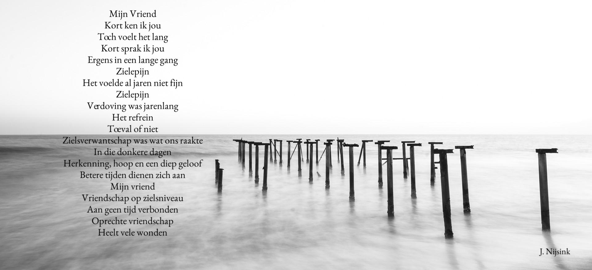 Gedichten Over Vriendschap Vrienden Voor Het Leven