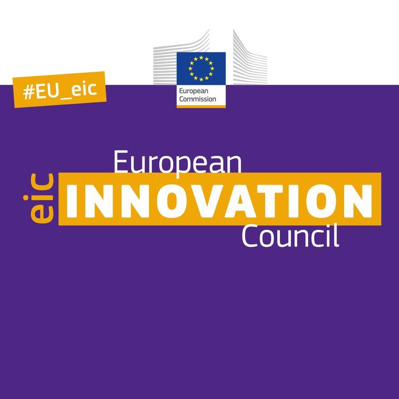 Der EIC startet am 18. März ganz offiziell!