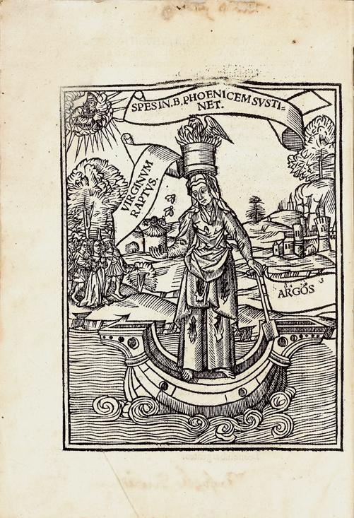 Première édition française de la première version latine de L'Enquête d'Hérodote XVIe siècle ( Photo Camille Sourget Librairie)
