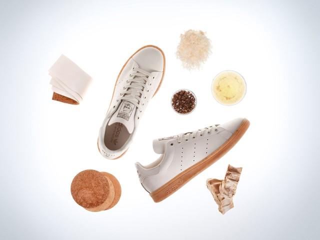 Adidas lancia Stan Smith Mylo: le sneakers ecologiche al passo col futuro