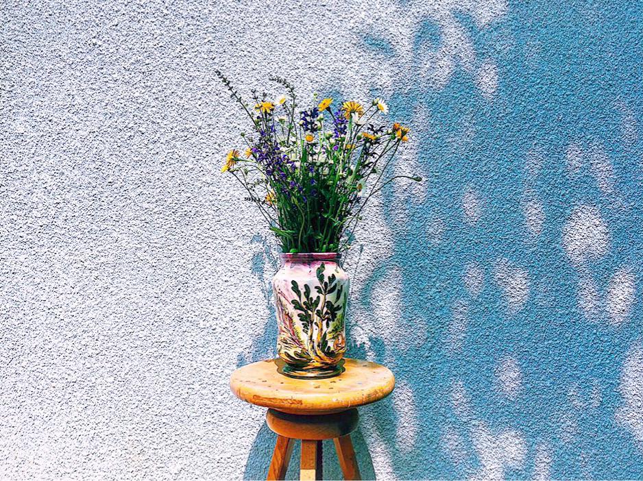 Ikebana | Lost in Translation