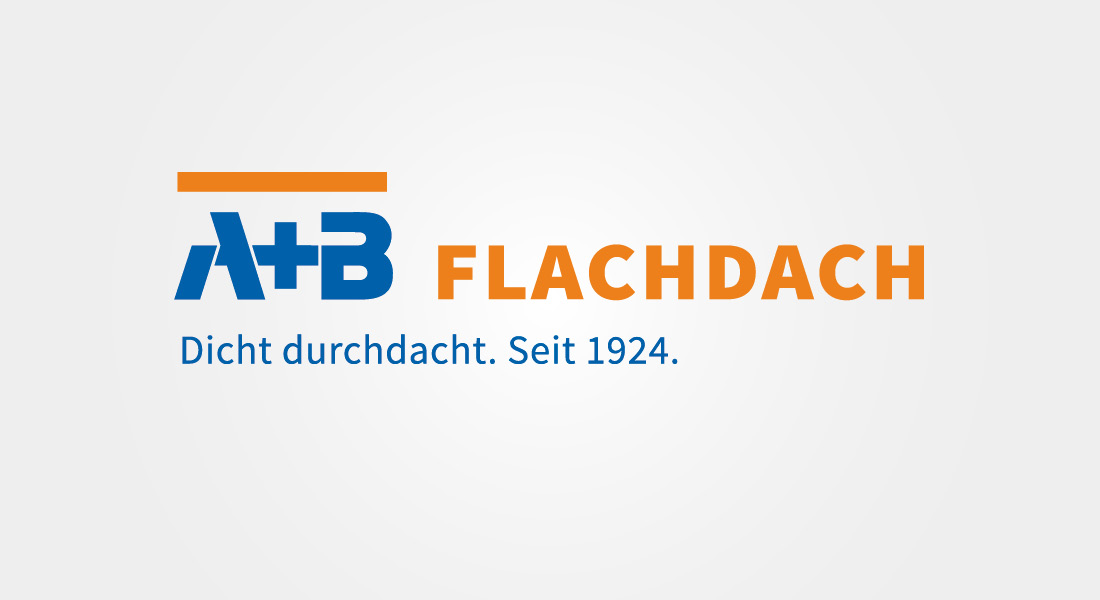 Flexibler Partner, realisierte die Basis für die Unterkonstruktion - ein gute Adresse für Flachdachsanierungen