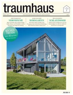 Bild: traumhaus Ausgabe März April 2016