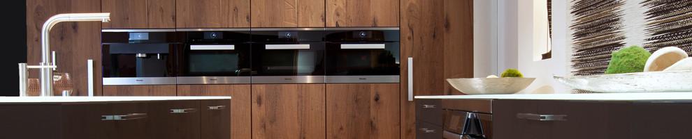 Bild: Käppeli AG, Küchen- und Raumdesign, Merenschwand