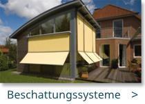 Bild: Beschattungssysteme