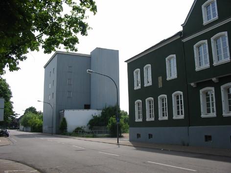 Donner Brauerei, Aktienbrauerei Saarlouis ABS