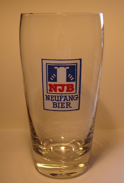 alter Willybecher NJB Neufang