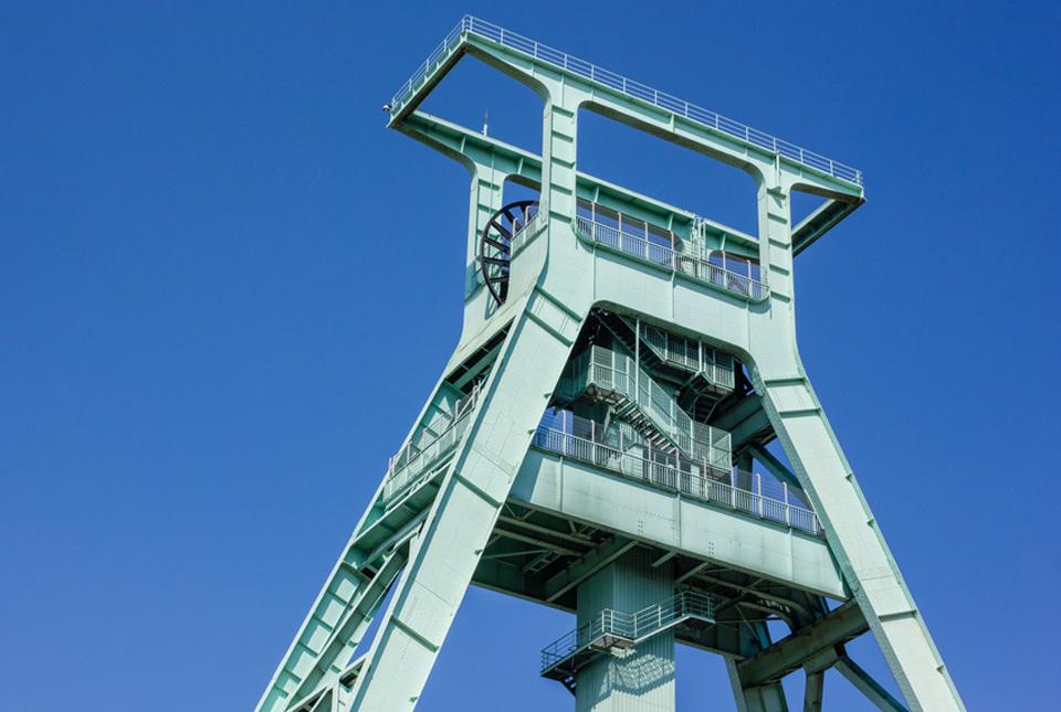 Bergbau © reeel - Fotolia